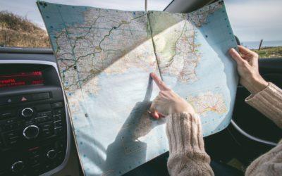 Les secrets d'un road trip réussi