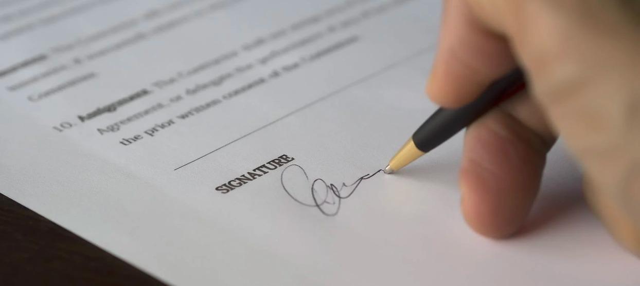 Traduction assermentée de documents d'entreprise